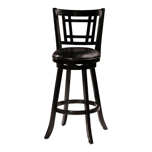 Hillsdale Furniture Fairfox Swivel Bar Stool