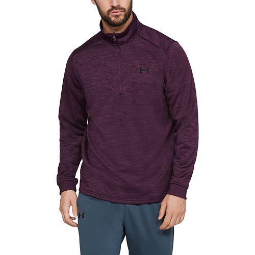 Men's Under Armour Armour Fleece® Half-Zip Pullover