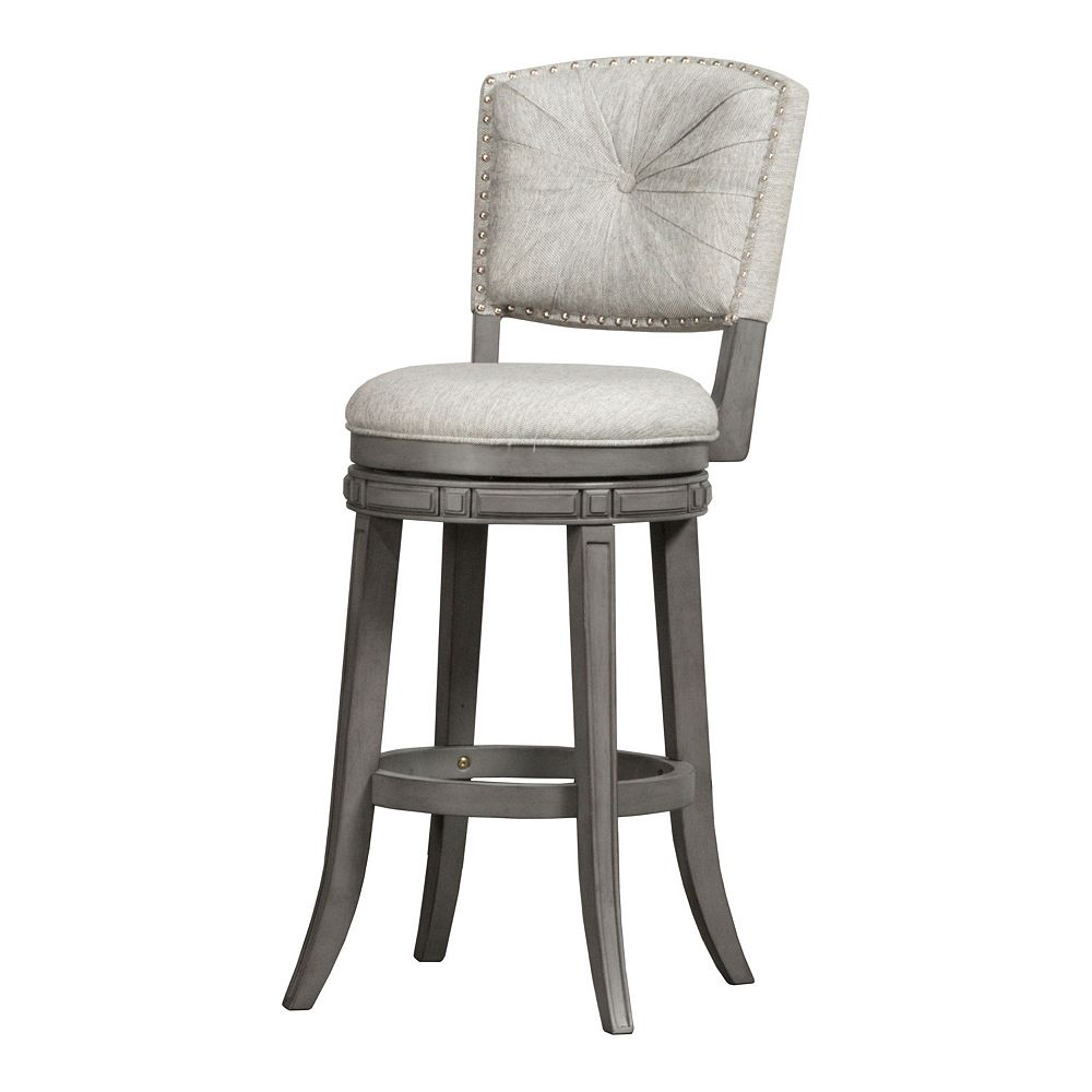 Hillsdale Furniture Santa Clara Swivel Counter Stool