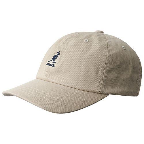 Men's Kangol Washed Baseball Cap