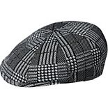 Men's Kangol Pattern Flexfit Ivy Cap