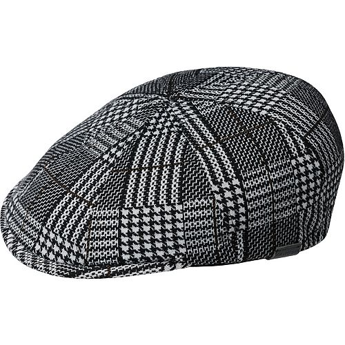 Men's Kangol Pattern Flexfit Ivy Cap