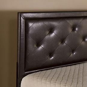 Hillsdale Furniture Becker Headboard