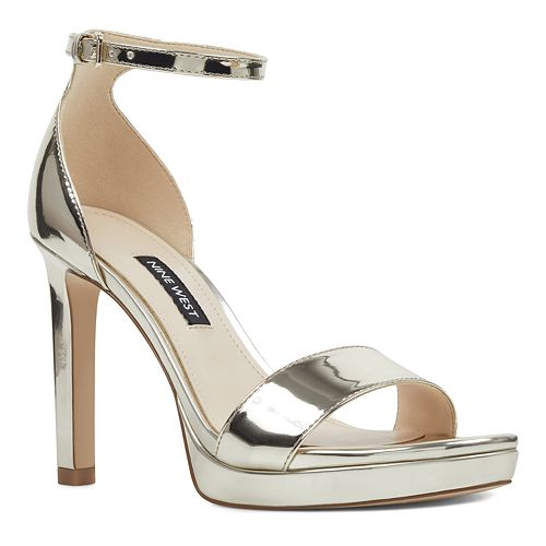 Nine West Edyn Women's Metallic Pumps by Nine West