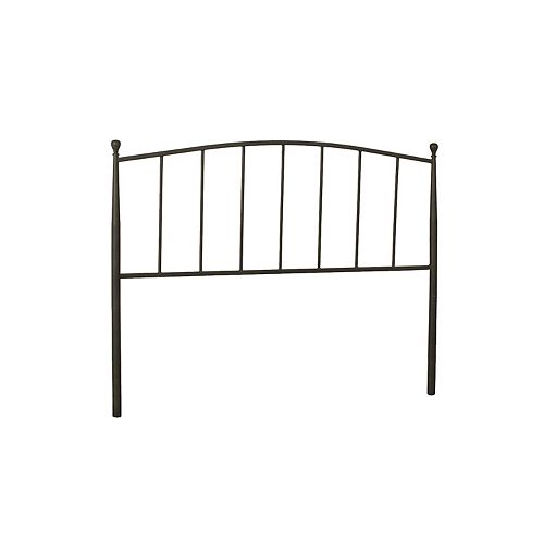 Hillsdale Furniture Warwick Metal Headboard