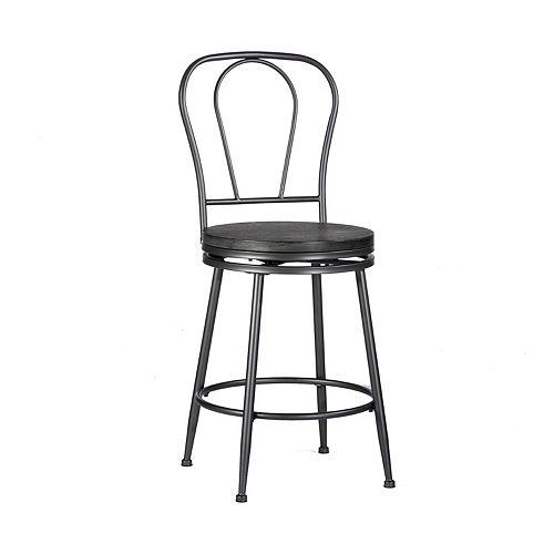 Hillsdale Furniture Melange Counter Height Stool