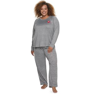 Plus Size SONOMA Goods for Life® Pajama Set