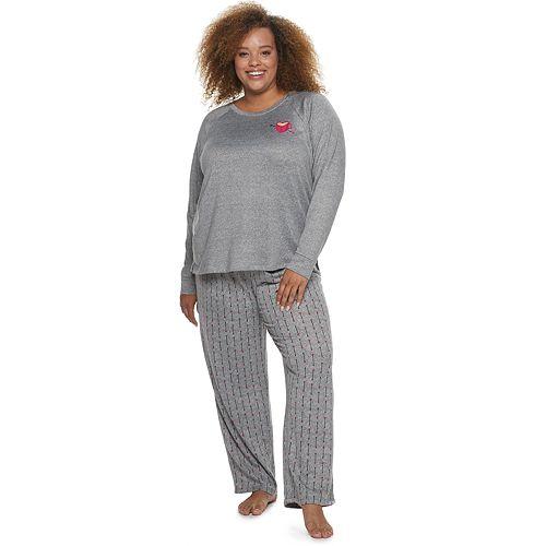 Plus Size SONOMA Goods for Life™ Pajama Set