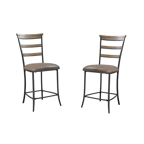 Hillsdale Furniture Charleston Ladder Back Stool