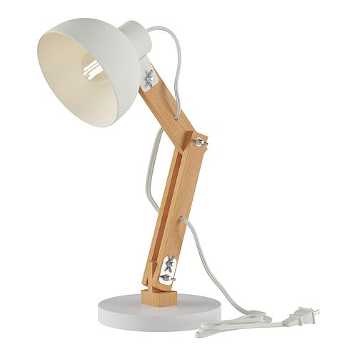 LED Architect Swing Table Lamp