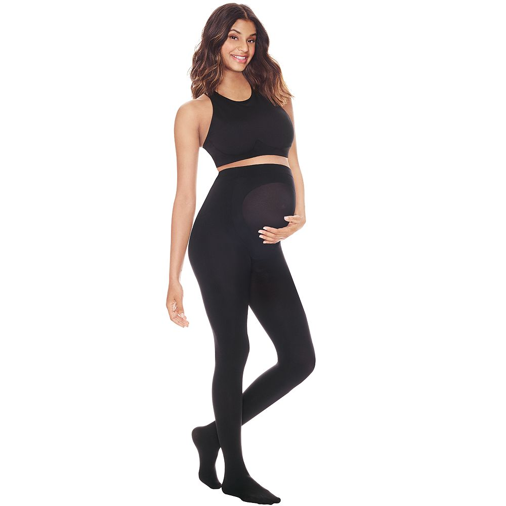Women's Playtex Maternity Tights MPL001