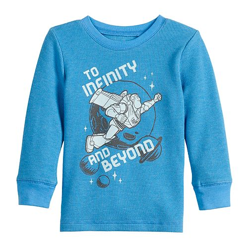 Baby Boy Jumping Beans® To Infinity And Beyond Toy Story Tee