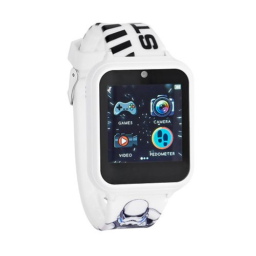 Star Wars Episode 9 Kids' Interactive Watch