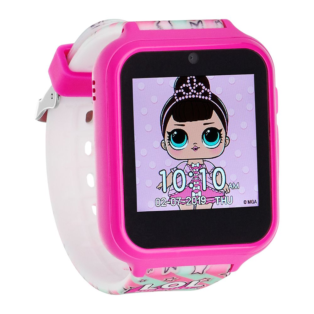 L.O.L Surprise! Kids' Interactive Watch