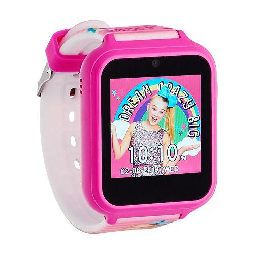 JoJo Siwa Kids' Interactive Watch