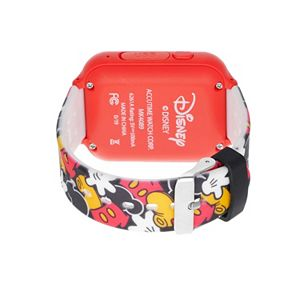 Disney's Mickey Mouse Kids' Interactive Touchscreen Watch