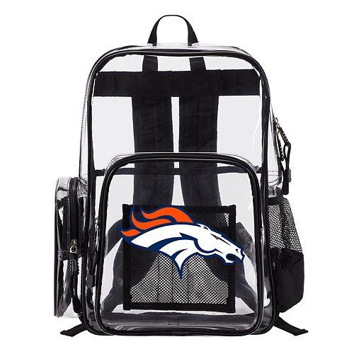 NFL Denver Broncos Dimension Backpack