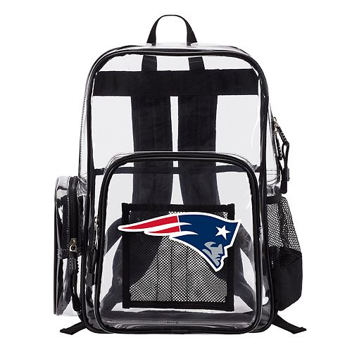 NFL New England Patriots Dimension Backpack