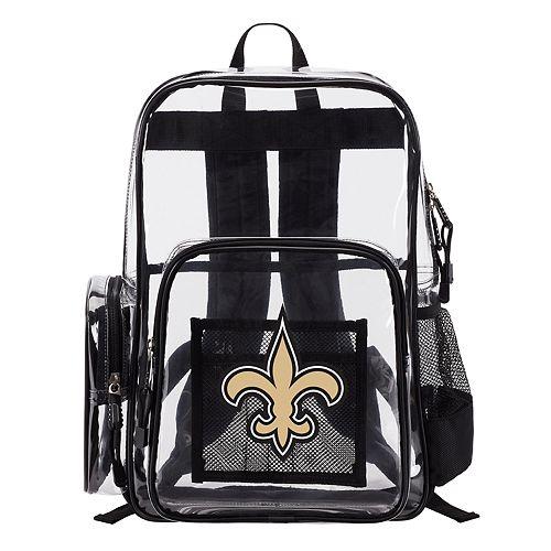 NFL New Orleans Saints Dimension Backpack