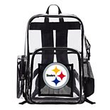 NFL Pittsburgh Steelers Dimension Backpack