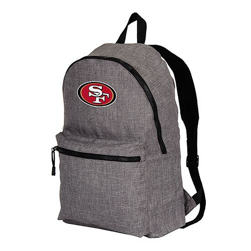 NFL San Francisco 49ers Tandem Backpack