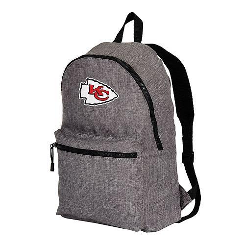 NFL Kansas City Chiefs Tandem Backpack