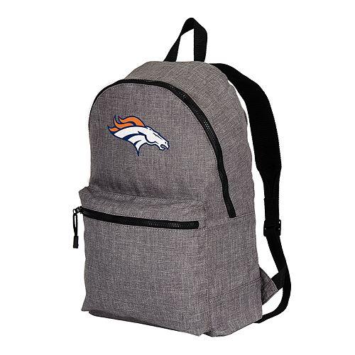 NFL Denver Broncos Tandem Backpack