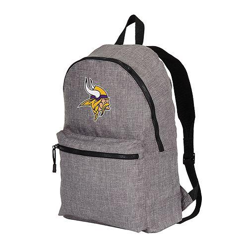 NFL Minnesota Vikings Tandem Backpack