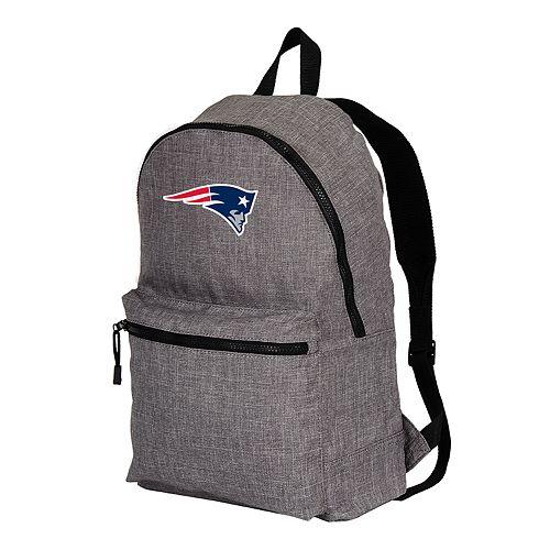 NFL New England Patriots Tandem Backpack