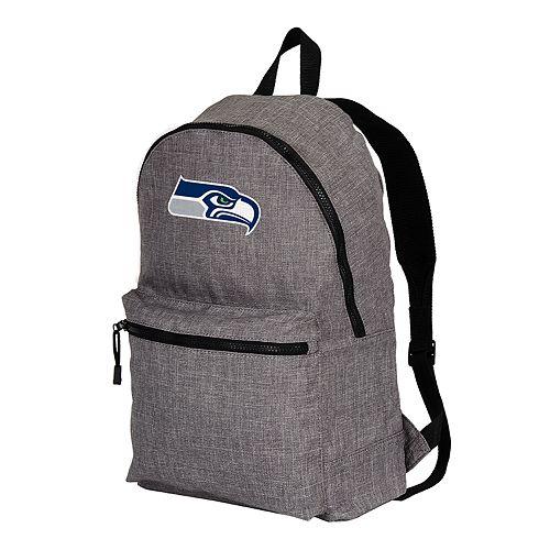 NFL Seattle Seahawks Tandem Backpack