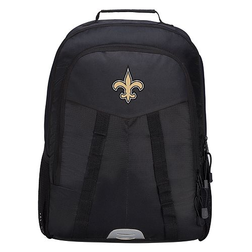 "New Orleans Saints ""Scorcher"" Sports Backpack"