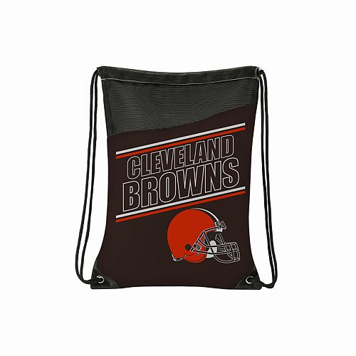 Cleveland Browns Incline Backsack