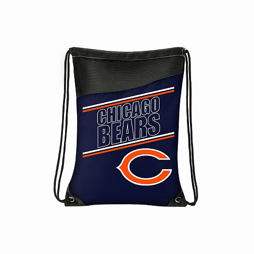 Chicago Bears Incline Backsack