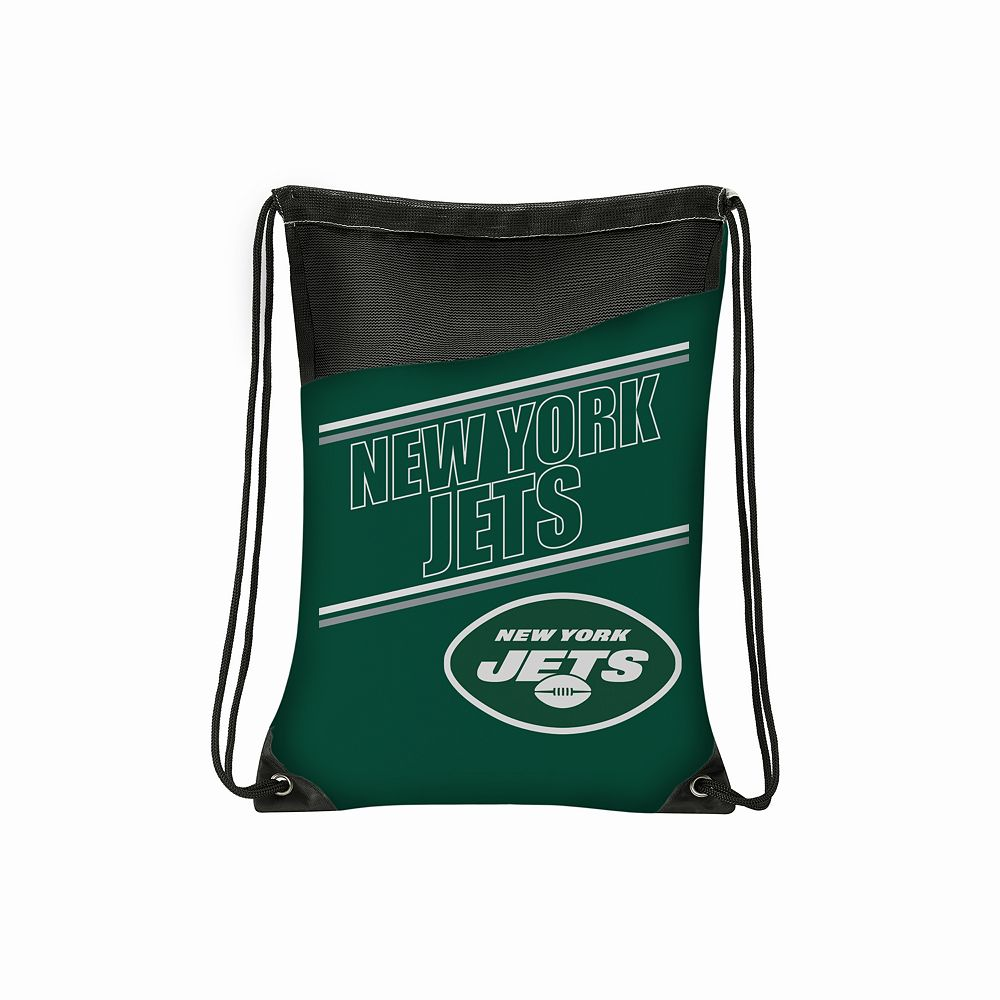 New York Jets Incline Backsack