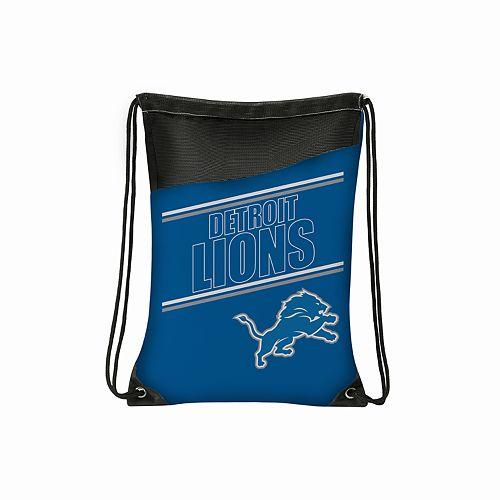 Detroit Lions Incline Backsack