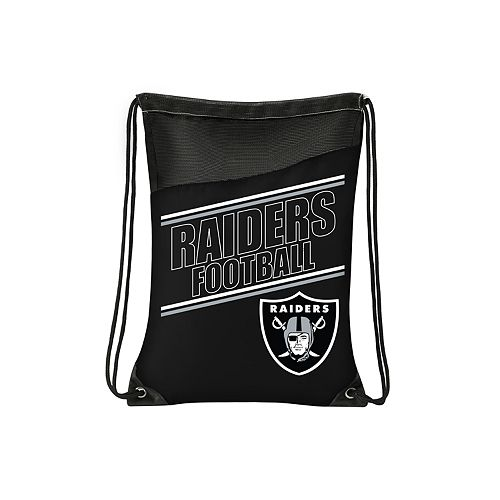Oakland Raiders Incline Backsack