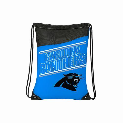 Carolina Panthers Incline Backsack