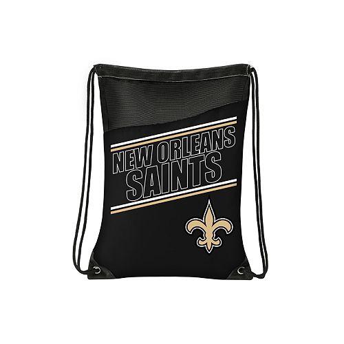 New Orleans Saints Incline Backsack
