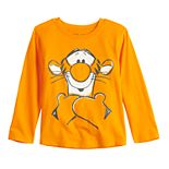 Disney's Tigger Toddler Boy Graphic Tee by Jumping Beans®