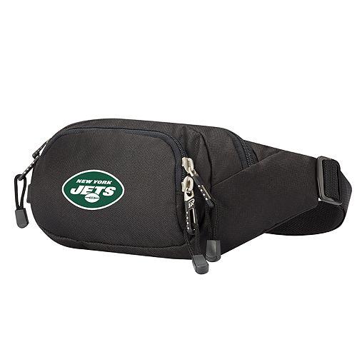 NFL New York Jets Cross Country Waist Bag