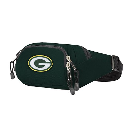 NFL Green Bay Packers Cross Country Waist Bag