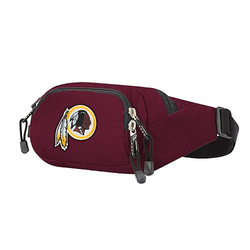 NFL Washington Redskins Cross Country Waist Bag