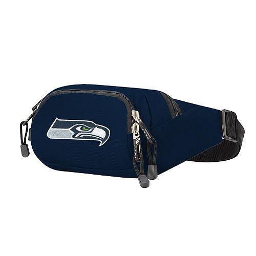 NFL Seattle Seahawks Cross Country Waist Bag