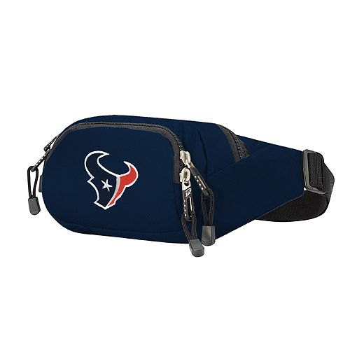 NFL Houston Texans Cross Country Waist Bag