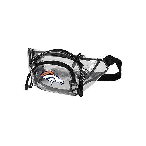 NFL Denver Broncos Transport Waist Bag