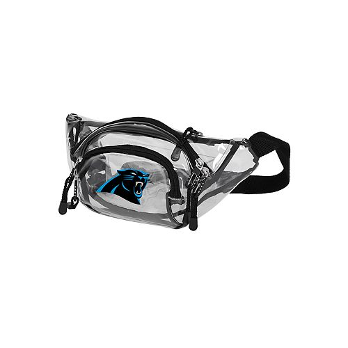 NFL Carolina Panthers Transport Waist Bag
