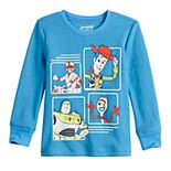 Disney / Pixar Toy Story 4 Toddler Boy Thermal Graphic Tee by Jumping Beans®