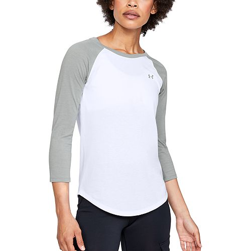 Women's Under Armour Outdoor Utility Tee