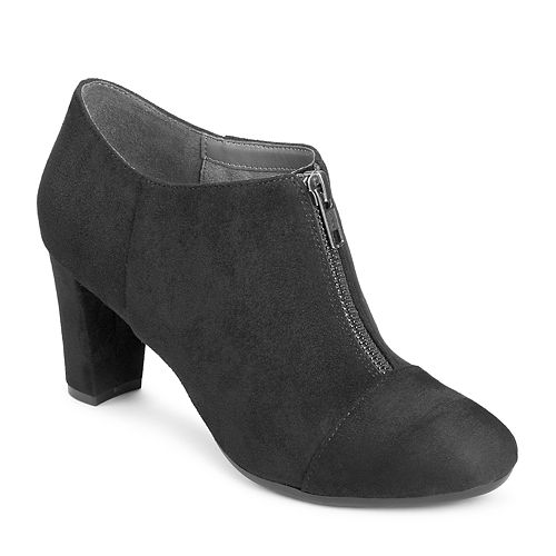 A2 by Aerosoles Madison Ave Women's Ankle Boots