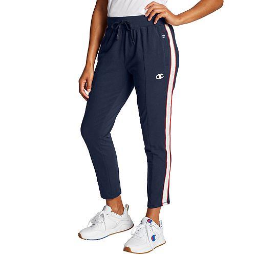 Women's Champion Heritage Taped Pants